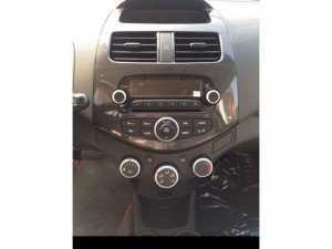 Bán xe Chevrolet spaek số tự động 2015