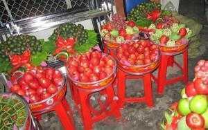 Dịch vụ mâm quả cưới hỏi ở Phan Rang