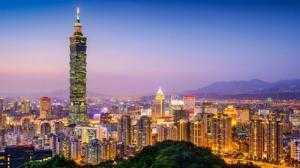 Đài Bắc – Công Viên Dương Minh Sơn – Đài Trung – Nam Đầu – Cao Hùng