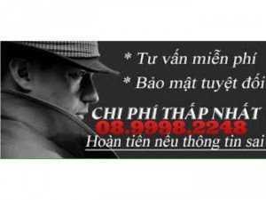 Thám Tử Sài Gòn Uy Tín Chuyên Nghiệp Giá Rẻ