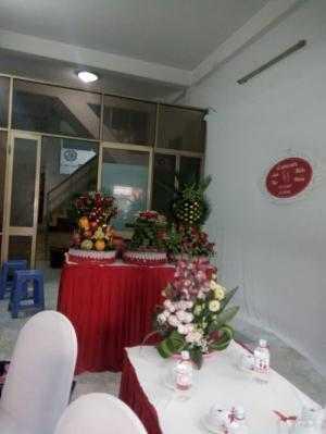 Giá mâm quả Nha Trang