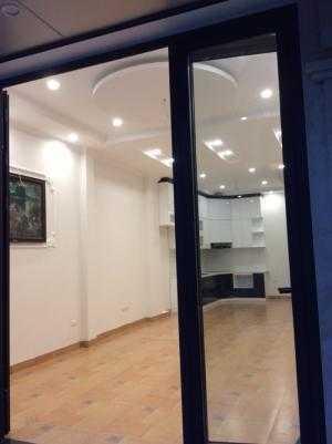 Bán nhà 35m2 ngõ phố Trần Đại Nghĩa - 204 Lê Thanh Nghị 3 tầng còn mới