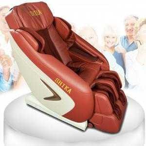 Ghế mát xa đấm bóp cho người già