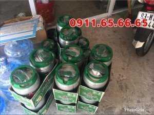 Bình Dương Bán Bom Bia KEN 5 Lít Giá 700k/Bom Hà Lan