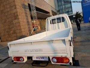 Xe tải hyundai H150 1 tấn 50