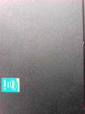 laptop dell i7