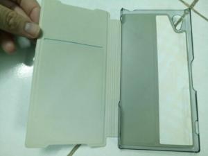Ốp lưng Sony Z1 Z2 nhựa dẻo