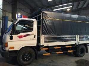 Huyndai Đô Thành HD120S