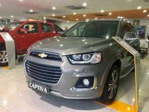 Chevrolet Captiva Revv