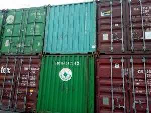 Container giá rẻ tại Đà Nẵng
