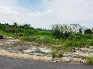 Bán đất Thủ Thừa Phú Thanh mặt tiền Phan Văn Tình 125m2, 938tr