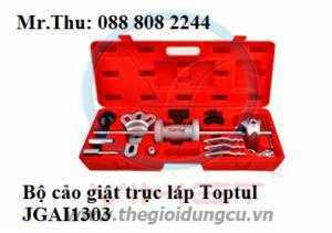 Bộ cảo giật trục láp Toptul JGAI1303