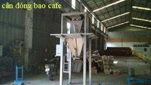 Cân đóng bao cà phê tự động, hệ thống cân đóng bao