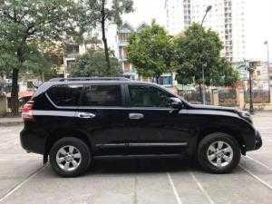 Toyota Prado TXL 2.7 model 2015 siêu mới181