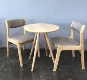 Bộ bàn ghế gỗ giá xuất xưởng