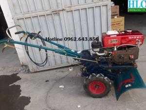 Phân phối máy cày ruộng chạy dầu giá rẻ uy tín nhất trên toàn quốc