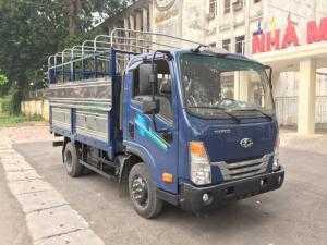 Xe tải Daehan Teraco Tera 250 3 tấn động cơ hyundai D4BH