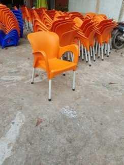 Lô ghế nhựa đúc cao cấp, chất lượng, giá rẻ