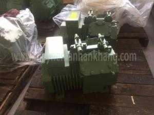 Máy nén Bitzer 40HP 6G-40.2 giá ưu đãi