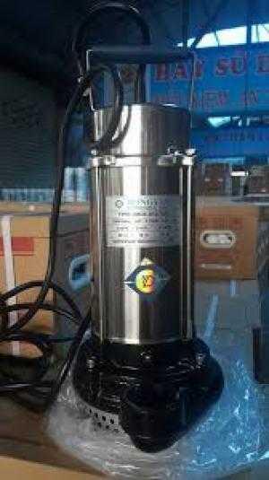 Sản phẩm máy bơm điện chìm DONGYIN QSD - 1.5HP/220V