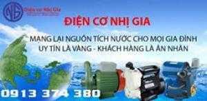 Bán máy bơm chìm điện DONGYIN QSD10 -28 2.0HP -220V