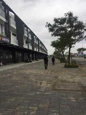 Nhà phố thông minh Lakeside đường 34m view hồ sinh thái lớn nhất Đà Nẵng