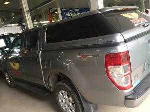 Bán Ford Ranger 4x2 MT,canopy sx 2016