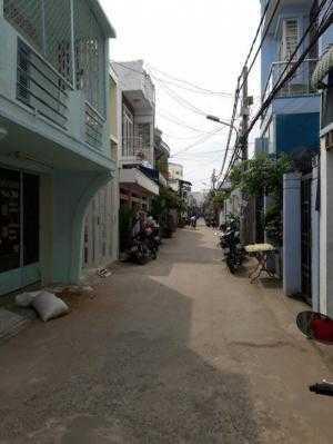 Bán nhà hẻm 182 Trần Hưng Đạo P An Nghiệp Q Ninh Kiều TPCT.