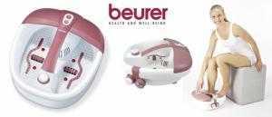 Bồn ngâm chân Beurer Đức FB35 nhập khẩu nguyên chiếc
