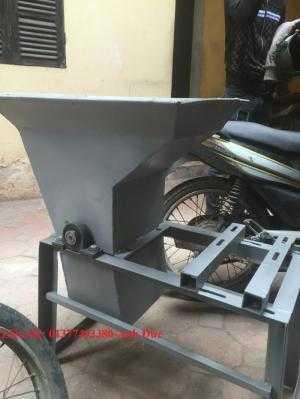Máy xay nghiền nghệ tươi loại to 200kg/h