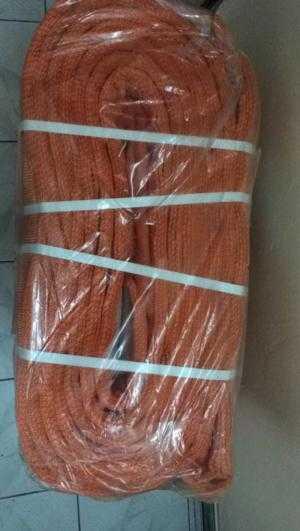 Dây cáp vải cẩu hàng 24T Eastern Hàn Quốc