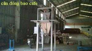 Cân đóng bao tự động cho cà phê, cân hệ thống