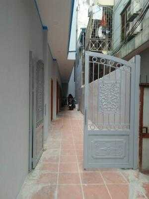 Bán nhanh gọn 4 căn nhà mới xây kiên cố hiện đại ngõ 107 Võ Chí Công