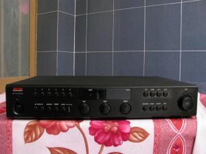 Pre amplifier ADCOM GTP-502 U.S.A