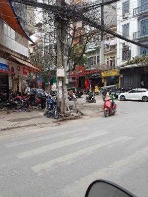 Bán nhà Trần Quang Diệu, lô góc, Mt 14m, KD khủng 18 tỷ.