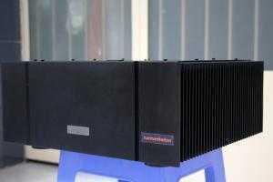 Power amplifieer Citation 7.1 4 channmel  U.S,A