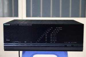 Power amplifier Harmankadon Citation 22 U.S.A
