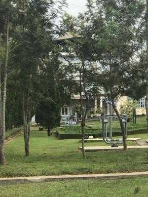 Bán gấp căn hộ chung cư Nguyễn Lương Bằng phường 2 thành phố Đà Lạt