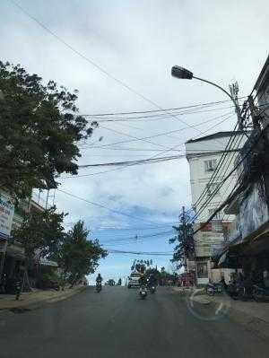 Bán căn nhà đường Hải Thượng trung tâm thành phố Đà Lạt