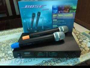Micro không dây Bose BS777