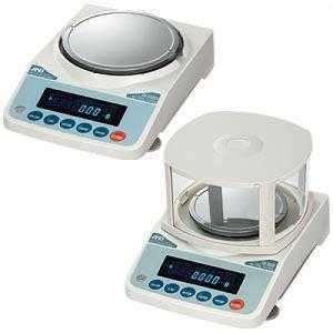 Cân điện tử FX-3000i (3200gx0.01g) AND  Nhật Bản