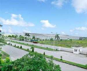 Bán đất công nghiệp 4000m2 có xưởng 2520m tại Hà Nội cụm CN Thanh Oai
