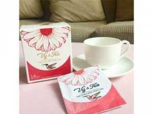 Trà thảo mộc tăng cân Vy&Tea.- uống là Tăng, giải pháp dành cho người gầy, khó tăng cân