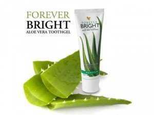Kem đánh răng Forever Bright (USA)
