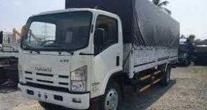 Bán xe tải ISUZU vĩnh phát 3,5 tấn có đủ loại thùng