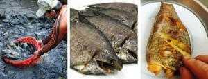 Khô Cá Sặc Làm Món Gì Ngon
