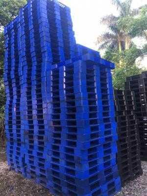 Pallet nhựa cũ tại Nam Định