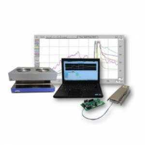 Chuyên phân phối Máy Máy đo nhiệt độ lò hàn sóng MALCOM FCX-50