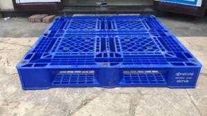 Pallet nhựa Hà Nội - Pallet nhựa PL04-LS