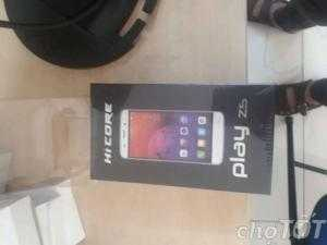 Smart phone hizscore z5 play